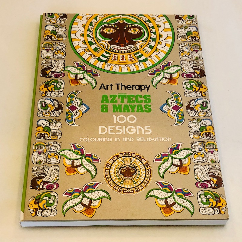Art Therapy Coloring Books For Teens & Adults Cloud9workshop
